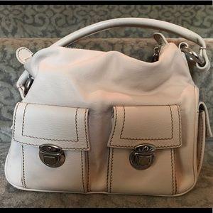 Marc Jacobs Collection Multi Pocket Shoulder Bag